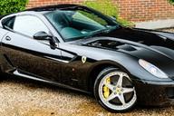 Ferrari 599 GTB FIORANO F1 6.0 V12 Auto 58