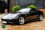 Ferrari 599 GTB FIORANO F1 6.0 V12 Auto 59
