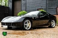 Ferrari 599 GTB FIORANO F1 6.0 V12 Auto 60