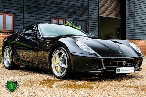 Ferrari 599 GTB FIORANO F1 6.0 V12 Auto 63