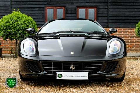 Ferrari 599 GTB FIORANO F1 6.0 V12 Auto 65