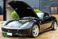 Ferrari 599 GTB FIORANO F1 6.0 V12 Auto 70