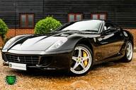 Ferrari 599 GTB FIORANO F1 6.0 V12 Auto 71