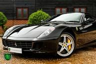 Ferrari 599 GTB FIORANO F1 6.0 V12 Auto 72