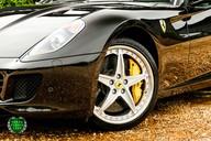Ferrari 599 GTB FIORANO F1 6.0 V12 Auto 73