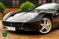 Ferrari 599 GTB FIORANO F1 6.0 V12 Auto 74