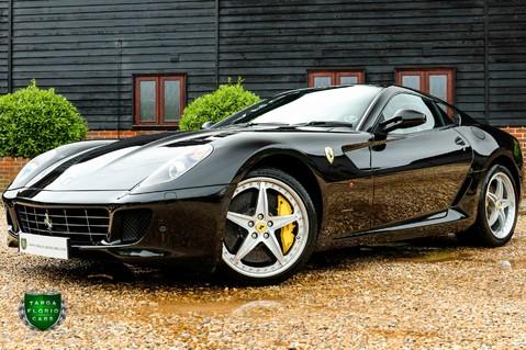 Ferrari 599 GTB FIORANO F1 6.0 V12 Auto 75