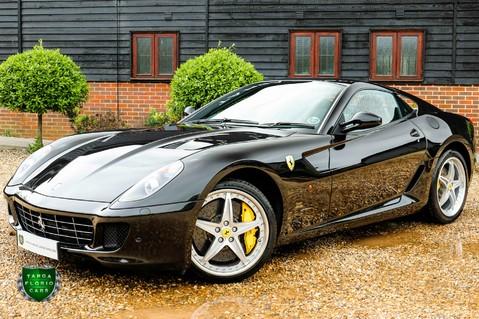 Ferrari 599 GTB FIORANO F1 6.0 V12 Auto 76