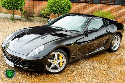 Ferrari 599 GTB FIORANO F1 6.0 V12 Auto 77