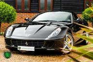 Ferrari 599 GTB FIORANO F1 6.0 V12 Auto 78