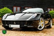 Ferrari 599 GTB FIORANO F1 6.0 V12 Auto 80