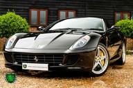 Ferrari 599 GTB FIORANO F1 6.0 V12 Auto 81
