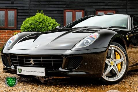 Ferrari 599 GTB FIORANO F1 6.0 V12 Auto 82