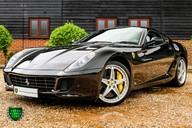 Ferrari 599 GTB FIORANO F1 6.0 V12 Auto 83