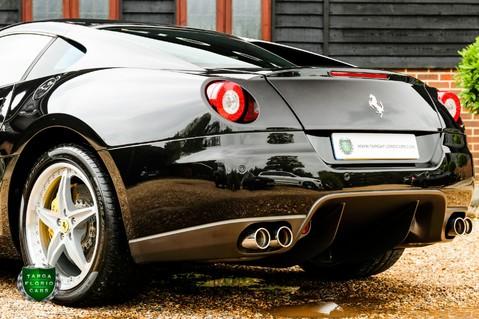 Ferrari 599 GTB FIORANO F1 6.0 V12 Auto 85
