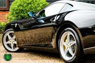 Ferrari 599 GTB FIORANO F1 6.0 V12 Auto 86