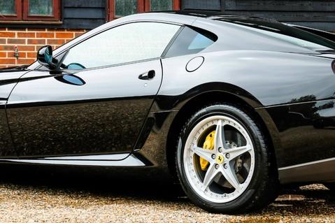Ferrari 599 GTB FIORANO F1 6.0 V12 Auto 87