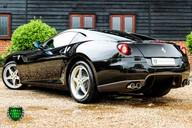 Ferrari 599 GTB FIORANO F1 6.0 V12 Auto 88