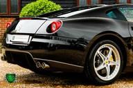 Ferrari 599 GTB FIORANO F1 6.0 V12 Auto 96