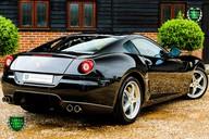 Ferrari 599 GTB FIORANO F1 6.0 V12 Auto 98