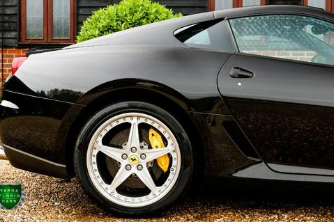 Ferrari 599 GTB FIORANO F1 6.0 V12 Auto 4