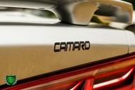 Chevrolet Camaro SS Convertible V8 Auto 21
