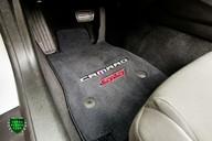 Chevrolet Camaro SS Convertible V8 Auto 24
