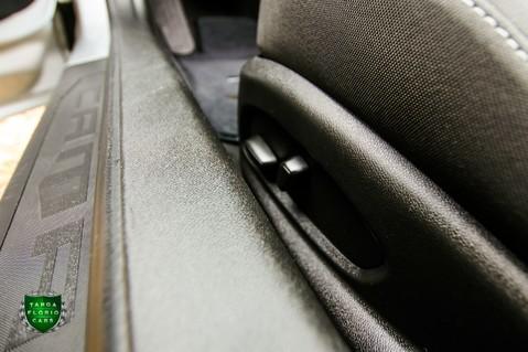 Chevrolet Camaro SS Convertible V8 Auto 25
