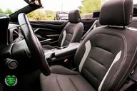 Chevrolet Camaro SS Convertible V8 Auto 8