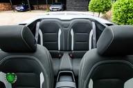 Chevrolet Camaro SS Convertible V8 Auto 10