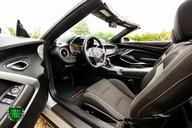 Chevrolet Camaro SS Convertible V8 Auto 11