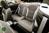 Chevrolet Camaro SS Convertible V8 Auto 9