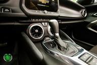 Chevrolet Camaro SS Convertible V8 Auto 18