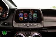 Chevrolet Camaro SS Convertible V8 Auto 15