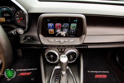 Chevrolet Camaro SS Convertible V8 Auto 14
