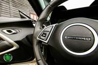 Chevrolet Camaro SS Convertible V8 Auto 29