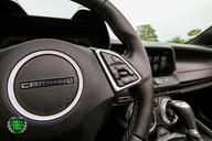 Chevrolet Camaro SS Convertible V8 Auto 30