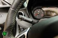 Chevrolet Camaro SS Convertible V8 Auto 31