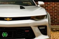 Chevrolet Camaro SS Convertible V8 Auto 47