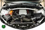Chevrolet Camaro SS Convertible V8 Auto 48