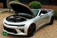 Chevrolet Camaro SS Convertible V8 Auto 50