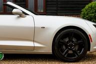 Chevrolet Camaro SS Convertible V8 Auto 6
