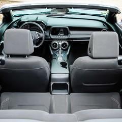Chevrolet Camaro SS Convertible V8 Auto 1