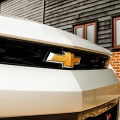 Chevrolet Camaro SS Convertible V8 Auto 2