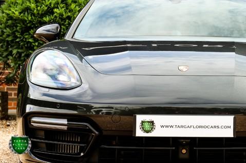 Porsche Panamera TURBO 4.0 PDK 49
