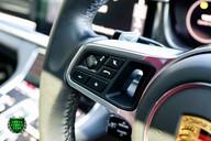 Porsche Panamera TURBO 4.0 PDK 24
