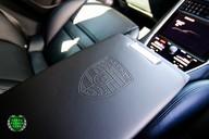 Porsche Panamera TURBO 4.0 PDK 20