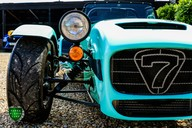 Caterham Seven 620S 310BHP Supercharged Manual 2