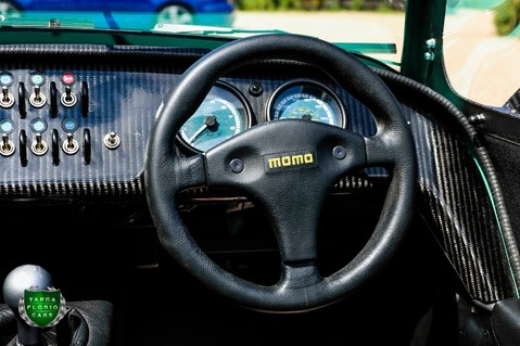 Caterham Seven 620S 310BHP Supercharged Manual 18