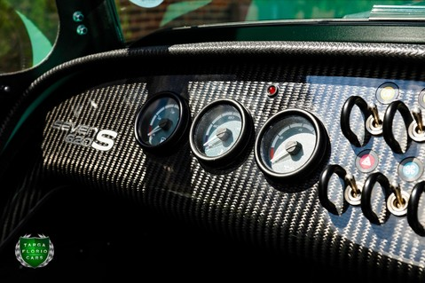 Caterham Seven 620S 310BHP Supercharged Manual 19